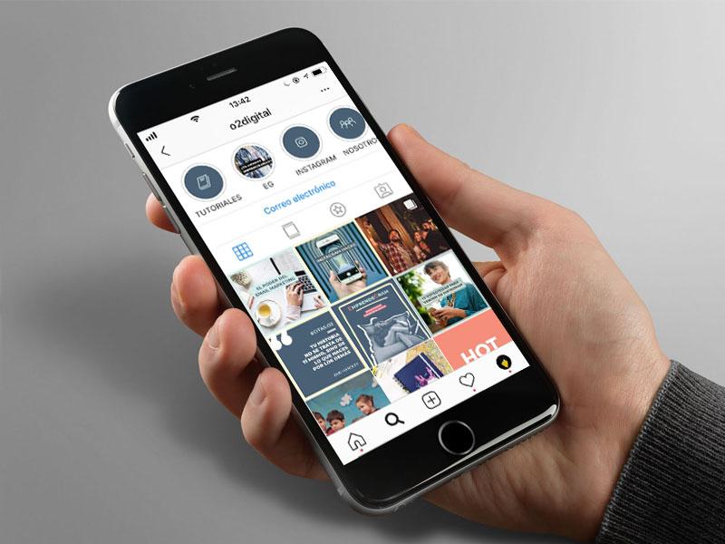 Cómo ganar más seguidores en Instagram