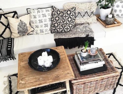 ¿Qué no puede faltar esta temporada en tu casa de decoración?