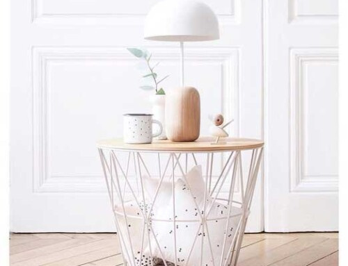 Wooden Create Home